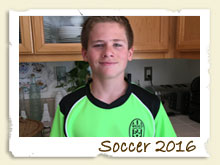 Soccer Page - 2016