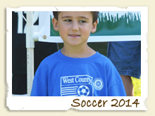 Soccer Page - 2014